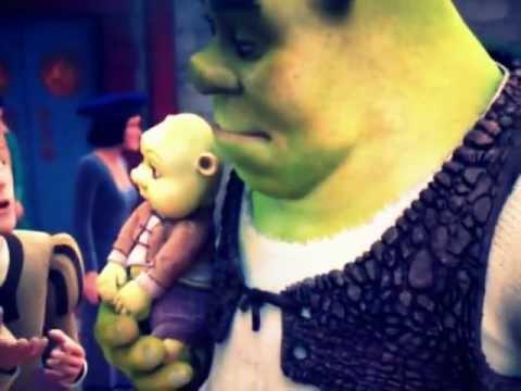 Shrek bömböljél (teljes) HUNGARY letöltés