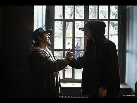 Breakout Music video