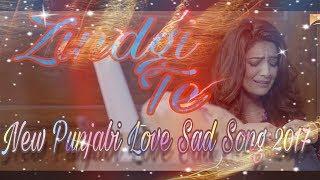 10 saal zindgi Gurchahal, White hills music New love, sad, Romantic punjabi song 2017