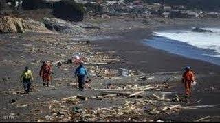 زلزال بقوة 8,2 درجات وتحذير من تسونامي في البيرو وتشيلي والاكوادور