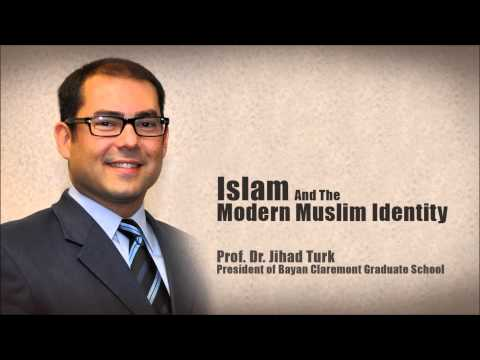 20141024 ASEAN Breakfast Call: Islam and the Modern Muslim Identity