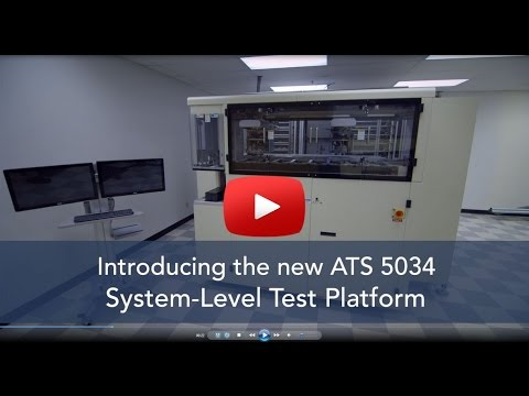 System-Level Testing For Semiconductor Devices