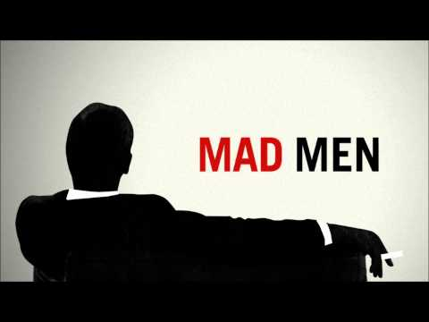 Mad Men - David Carbonara - Betty's Mechanic
