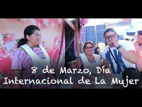 8 DE MARZO DÌA INTERNACIONAL DE LA MUJER!!!