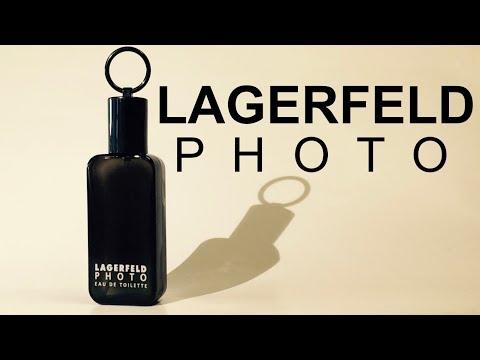 Photo : Eau de Toilette by Lagerfeld (1991)Kaynak: YouTube · Süre: 29 saniye