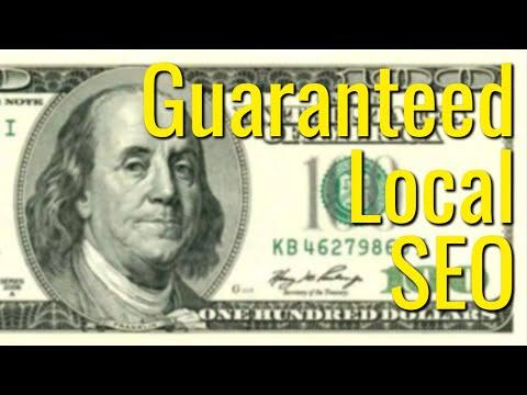 SEO Company St. Petersburg, Florida Guaranteed Search Engine Optimization Agency