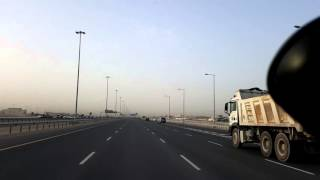 On the road to Doha