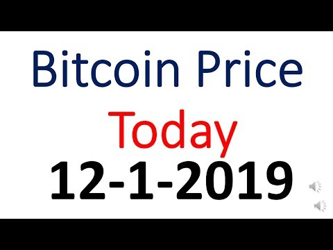 Bitcoin Price Today 12January 2019 | Bitcoin Price Today In Indian Rupees