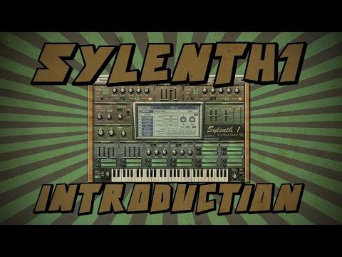 Sylenth1 #1: Introduction