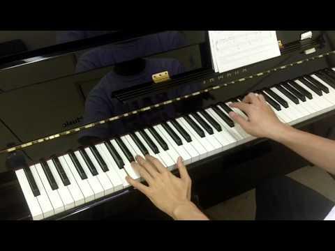 ABRSM Piano 2005-2006 Grade 1 C:3 C3 Jackson Eeyore's March