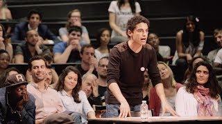 Speak Up | Trailer | NYFF55