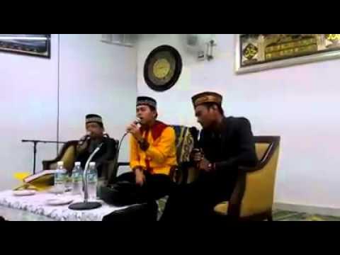 Shalawat bikin nangis, bersama Qori Nasional Adnan Tumangger Terbaru