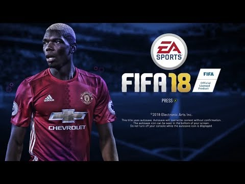 FIFA 18 LIVESTREAM! PRO CLUBS FIRST LOOK!! (New Hairstyles / Traits / Features)