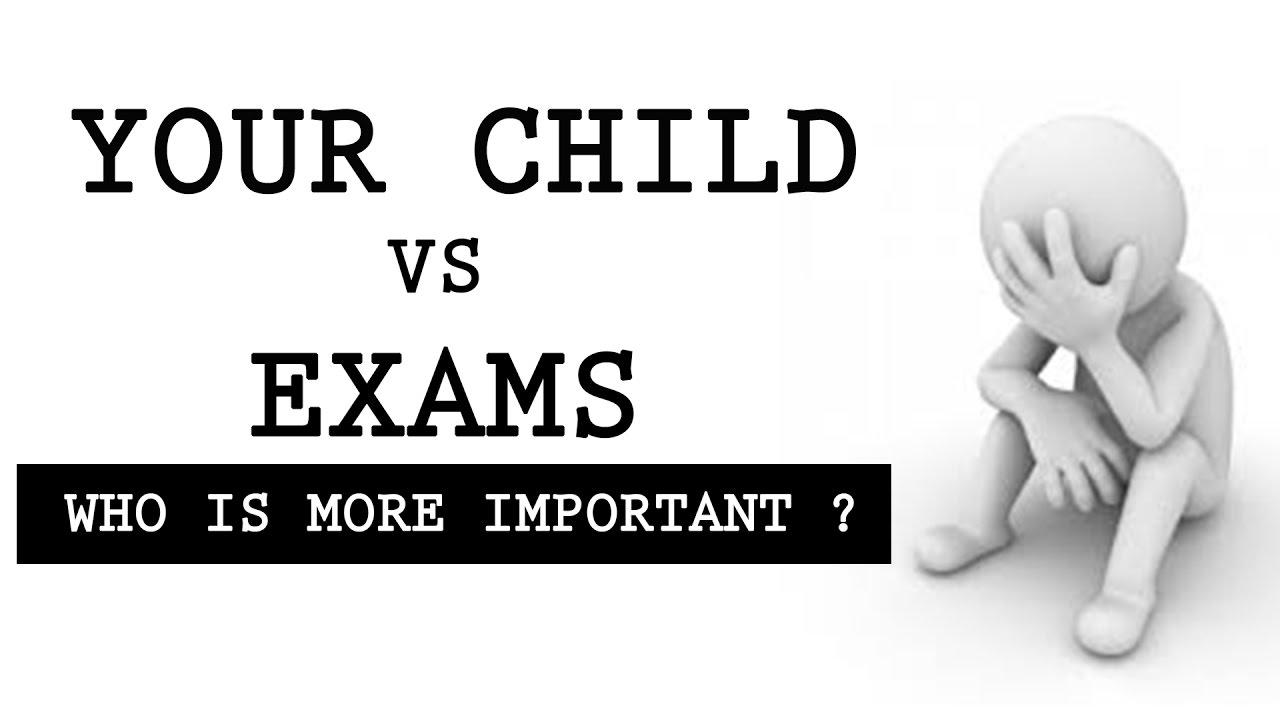 How to Overcome Exam Tension pics