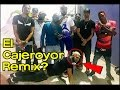 El Mayor, Bulin 47, Quimico, El Fother, Ceky, Chimbala, El Mega, Dj Topo y mas en la Mansion Reyes