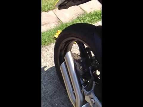 Ducati Monster 696 Scarichi Danmoto Gp Conicaldailyshowrocks