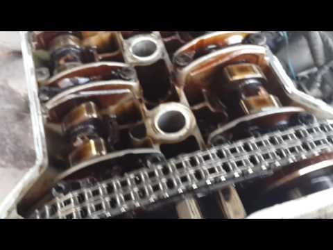 Мерседес w140 м104 пропуски зажигания часть 2
