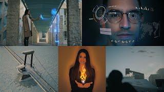 Movie Trailer Save The Date | Salina & Zia