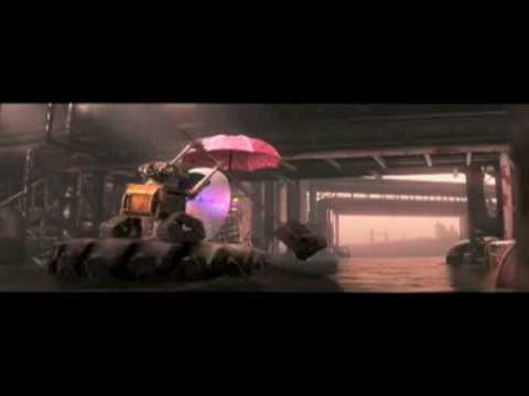 WALL-E - A Dream Worth Keeping