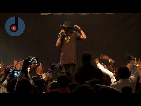 2BABA LIVE PERFORMANCE | GloMega Music Lagos 2017