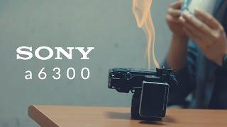 핫한 카메라 SONY a6300의 8가지 단점 | 9개…