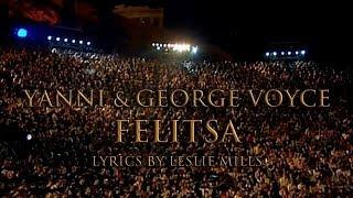 GEORGE VOYCE & YANNI   FELITSA
