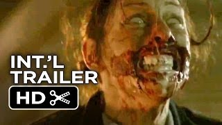 Goal of the Dead Official International Trailer 1 (2014) - Zombie Movie HD