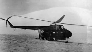Дело группы Дятлова 54 Шег'ше ля вег'толёт (вертолётная версия)