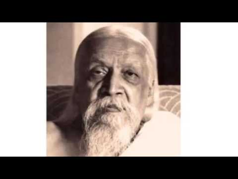 Message of Sri Aurobindo on 15 August 1947 in Hindi