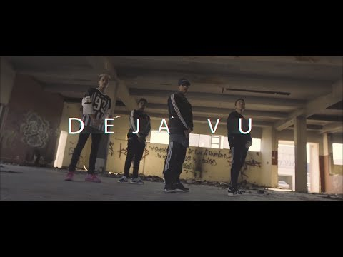 Rouge - Déjà Vu (Untimitive   Dance Video)
