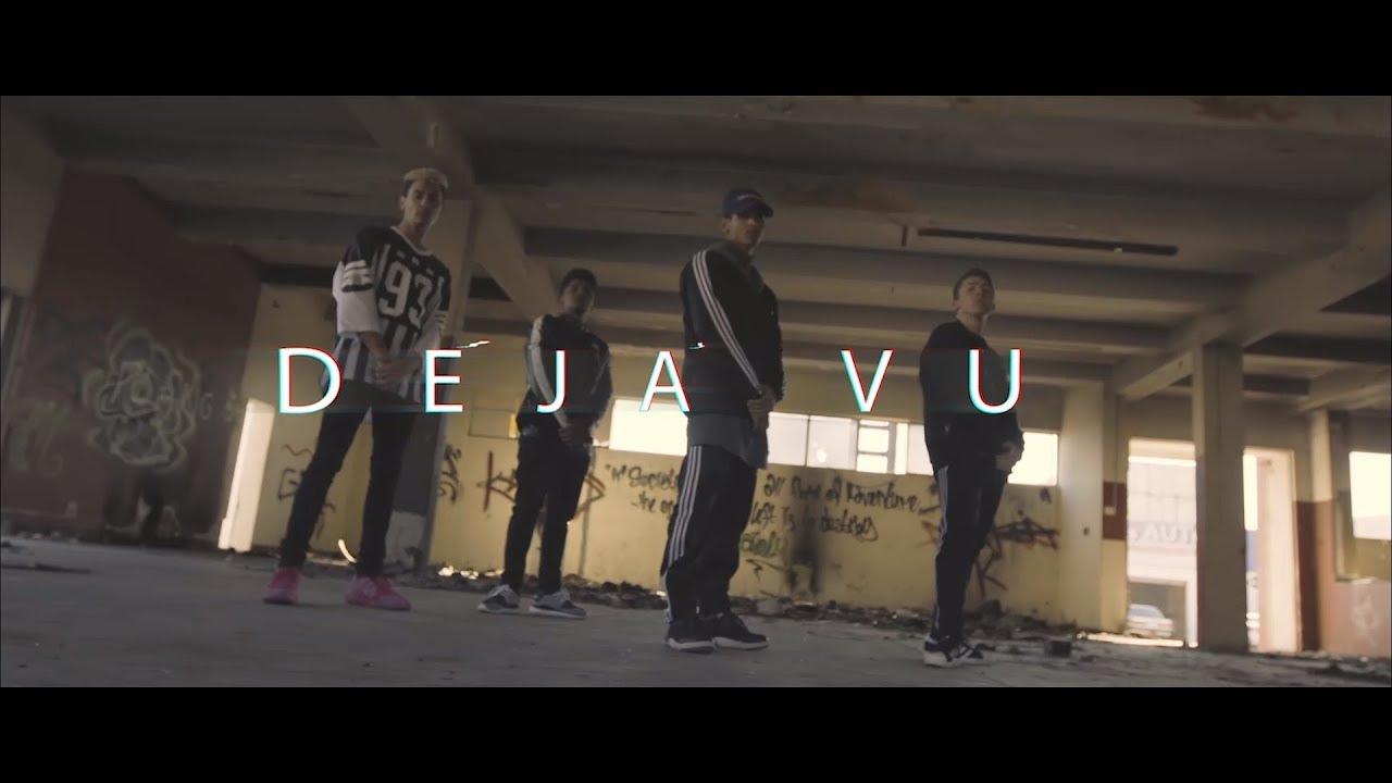 Rouge - Déjà Vu Dance Video