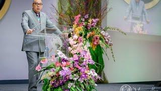La Indignacion del Espíritu Santo por el Pecado en la Iglesia- Nahum Rosario-10 de marzo de 2017