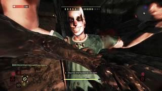 Скачать Be Careful As A Night Hunter Dying Light Apex Predator PvP Gameplay