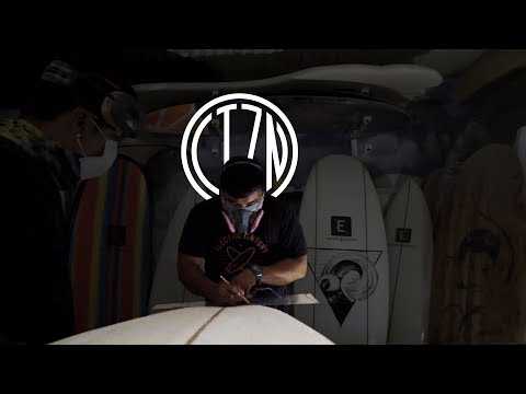 [CITIZEN] Desktop to Surfboard, Jaylove & Electric Century