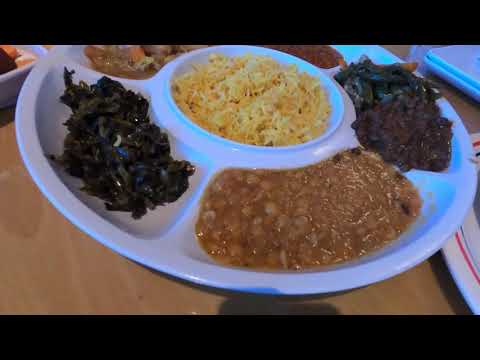 Best Ethiopian Food in Houston !!!