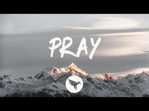 Alok - Pray (Lyrics) feat. Conor Maynard