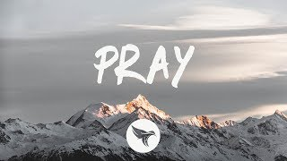 Alok Pray Feat Conor Maynard MP3