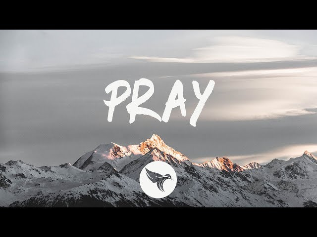Alok - Pray (Lyrics) feat. Conor Maynard