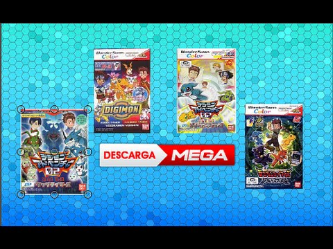 roms de digimon wonderswan