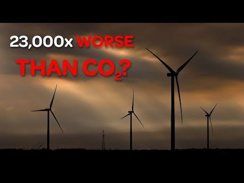 Does Green Energy Have A Dirty Secret?