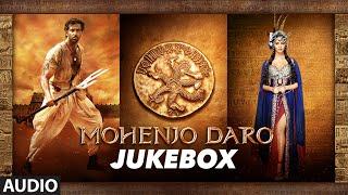 vuclip MOHENJO DARO | Full Audio Songs JUKEBOX | Hrithik Roshan & Pooja Hegde | A.R. RAHMAN | T-Series
