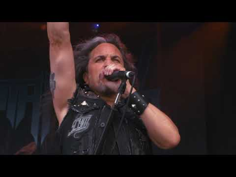 DEATH ANGEL - The Pack - Bloodstock 2019