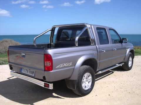 2005 mazda barracuda 2 5 turbo diesel 4x4 for sale in. Black Bedroom Furniture Sets. Home Design Ideas