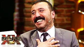 Mustafa Üstündağ: ''Karım Bana Çıkma Teklif Etti'' - Beyaz Show