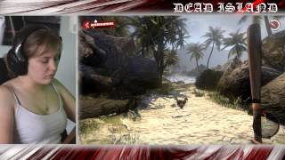 Dead Island Part 10 - Offlimits The Girl From Aus