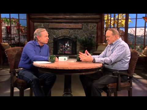 Interview with Dr. James Dobson - Part 2 - The Gospel Truth