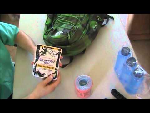 Urban Disaster Survival Kit