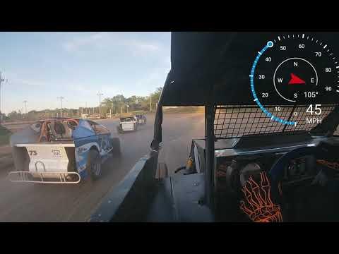 Heat paradise speedway 6-8-19