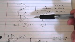 ECG Mk. III Part 12 - Looking at thermal noise
