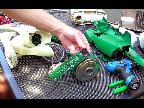 vorwerk-kobold-ausgefallen-diy-steuerplatine-reparieren